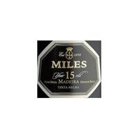 Miles 15 years Medium Sweet Madeira