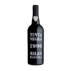 Miles Doce Madeira Vintage 1996