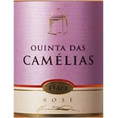 Quinta das Camélias Rosé 2019