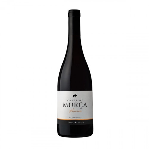Caves de Murça Reserve Red 2018
