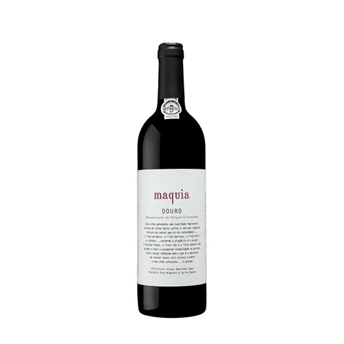 Maquia by Niepoort Red 2015