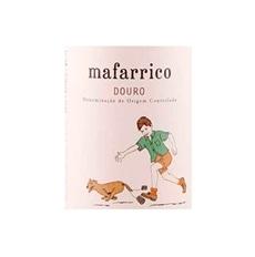 Mafarrico White 2019