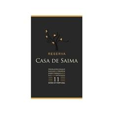 Casa de Saima Riserva Rosso...