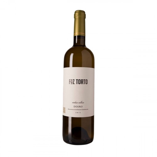Foz Torto Old Vines White 2017