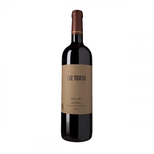 Foz Torto Old Vines Red 2016