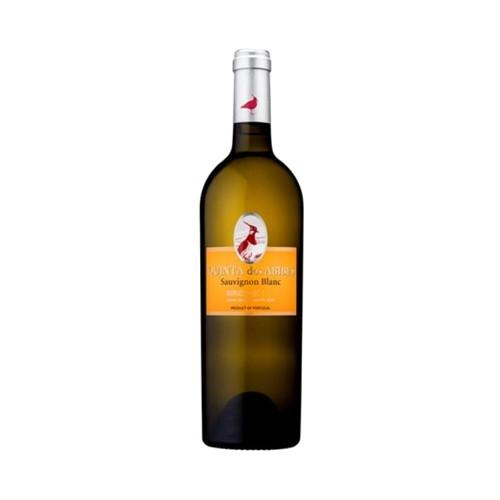 Quinta dos Abibes Sauvignon Blanc White 2018