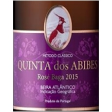 Quinta dos Abibes Baga Rosé...