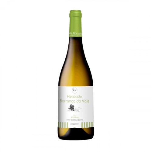 Herdade Barranco do Vale Chardonnay White 2019