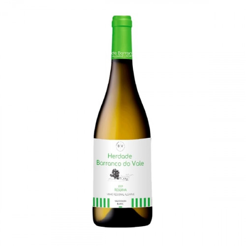 Herdade Barranco do Vale Sauvignon Blanc White 2019