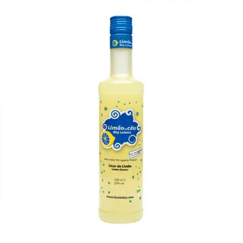 Limão do Céu Liqueur de Citron