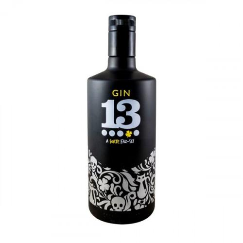 13 Hop Gin