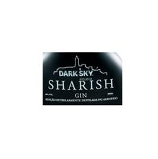 Sharish Dark Sky Gin