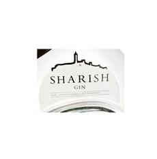 Sharish Original Gin