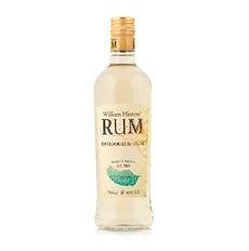 William Hinton 9 mesi Yellow Rum