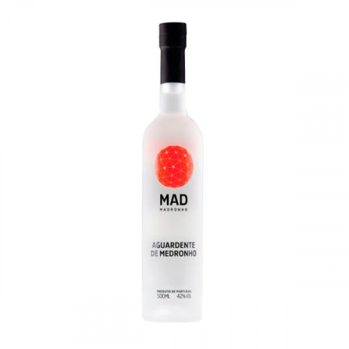 Mad-Ronho Aguardente de Medronho Arbutus Brandy