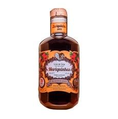 Mariquinhas Ginja with fruit William Hinton Rum Oak Barrel Aged