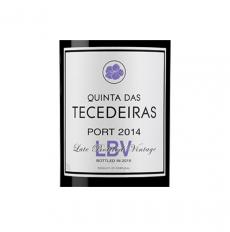 Quinta das Tecedeiras LBV...
