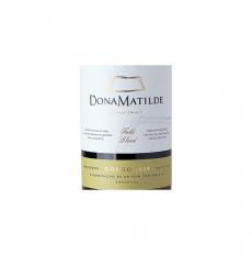 Dona Matilde White 2019