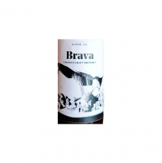 Colossus Brava Blonde Ale