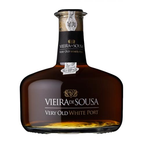 Vieira de Sousa 40 ans White Porto