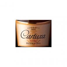 Cartuxa Reserve Brut Sekt 2012