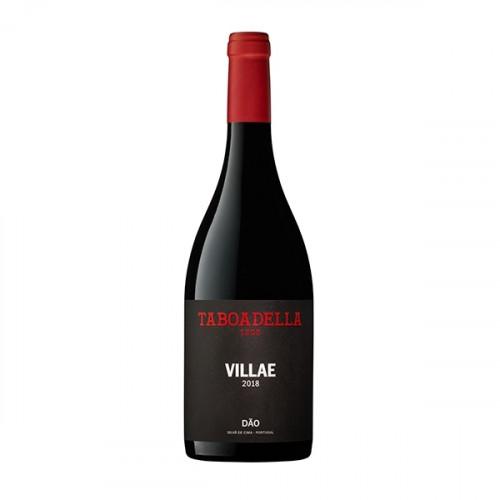 Taboadella Villae Red 2018