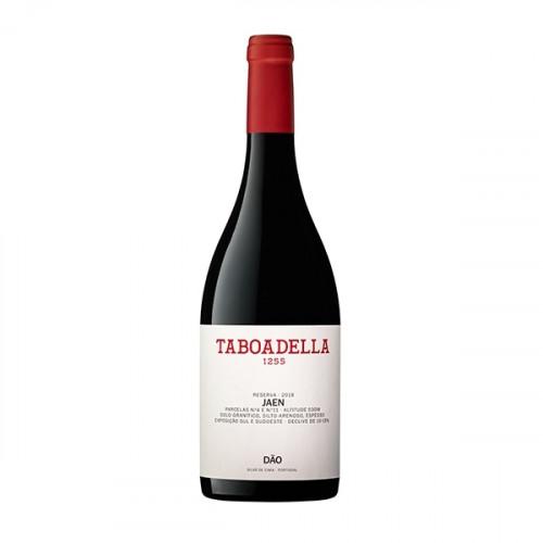 Taboadella Jaen Reserve Red 2018