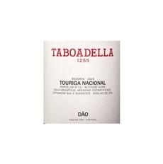 Taboadella Touriga Nacional...