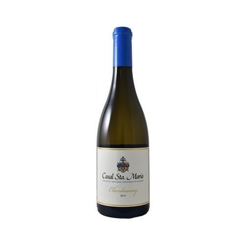 Casal Santa Maria Chardonnay Blanco 2017