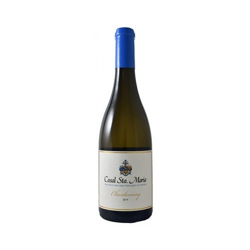 Casal Santa Maria Chardonnay White 2019