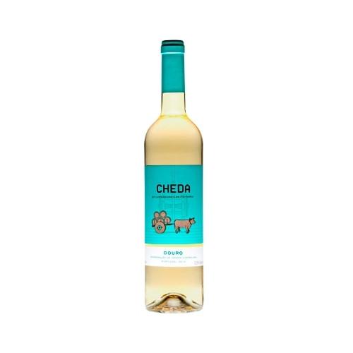 Cheda White 2017