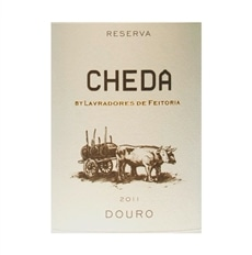 Cheda Reserve Rot 2015