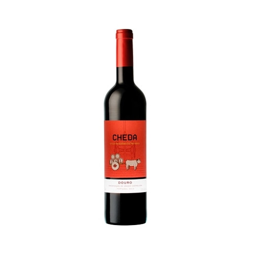 Cheda Red 2017