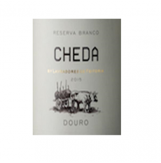 Cheda Reserve White 2016
