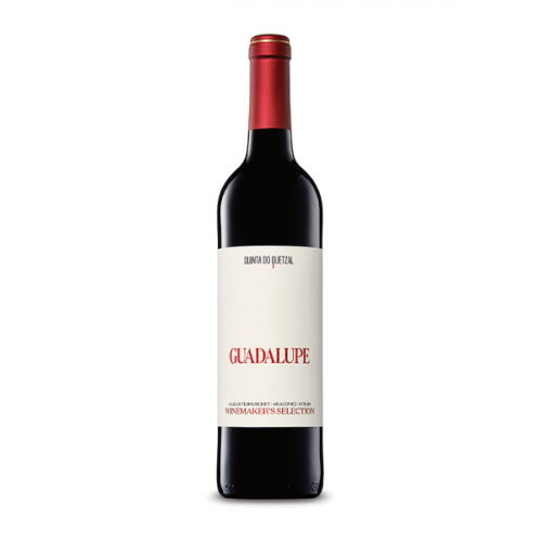 Guadalupe Winemakers Selection Red 2017