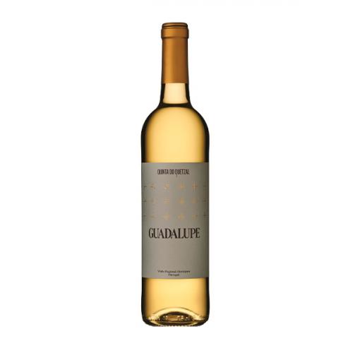 Guadalupe White 2019