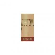 Quetzal Rich Bianco 2014
