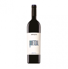 Quetzal Reserve Red 2015