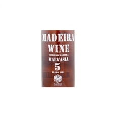 Madeira Vintners 5 years...
