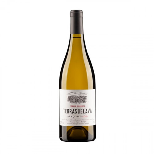 Pico Wines Terras de Lava Branco 2019