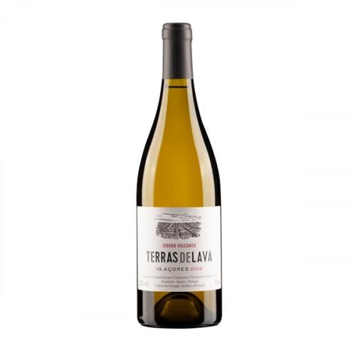 Pico Wines Terras de Lava Blanc 2019