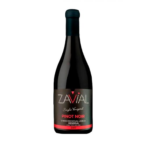 Vidigal Zavial Pinot Noir Reserve Red 2017