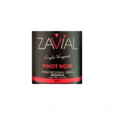 Vidigal Zavial Pinot Noir...