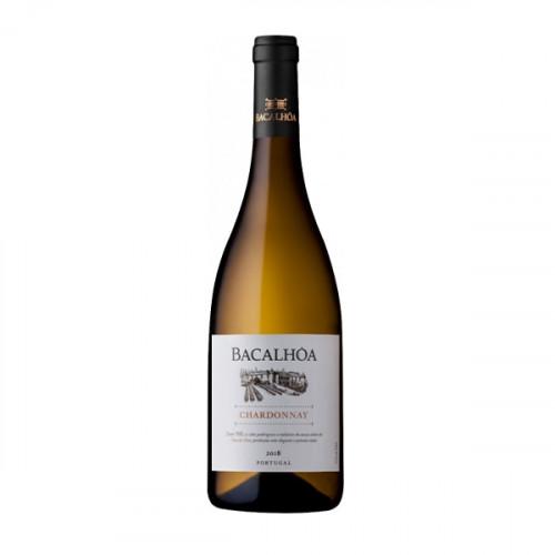 Bacalhôa Chardonnay White 2019
