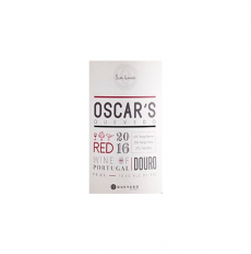 Quevedo Oscars Red 2018