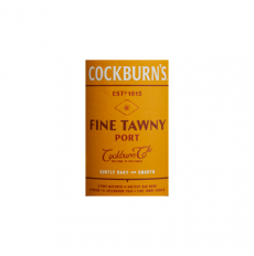 Cockburns Fine Tawny Port