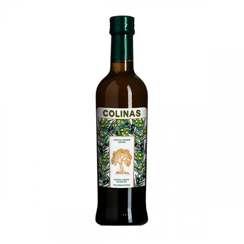 Colinas Extra Virgin Olive Oil