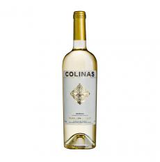 São Lourenço Colinas Chardonnay Blanc 2016