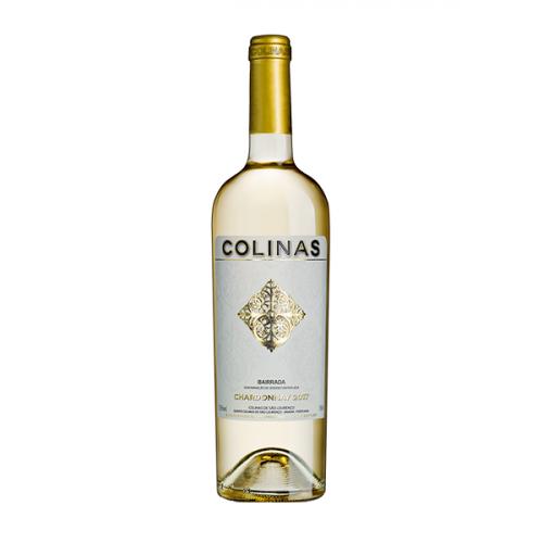 São Lourenço Colinas Chardonnay White 2018