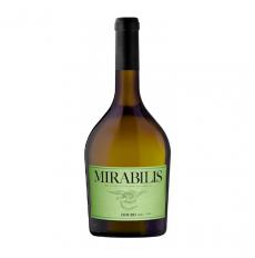 Quinta Nova Mirabilis Grande Réserve Blanc 2018